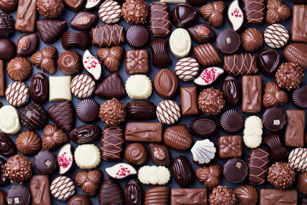 Happy Chocolate Day 2022 quotes and wishes