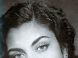 photo of actress nimmi ji