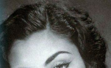 photo of actress nimmi ji