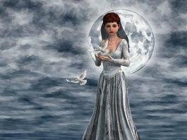 Fantasy Mystic Imaginary Hope  - susan-lu4esm / Pixabay