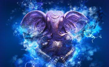 Ganesh Ganesha Hindu India God  - TheDigitalArtist / Pixabay