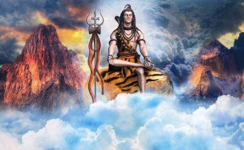 Lord Shiva Hindu Universe Shiva  - igp07 / Pixabay
