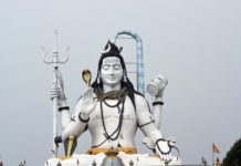 Lord Shiva India God Hindu  - surensisodiya / Pixabay