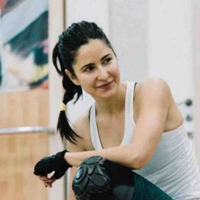 We will getting news from our ani partner that maybe katrina kaif upcoming movie may deley due too covid positive because she was doing his next film in mumbai.
