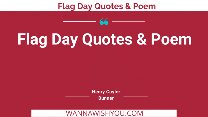 flag day 2021 quotes