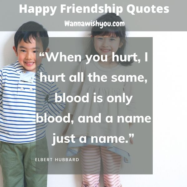 boy to girl friendship Day quotes