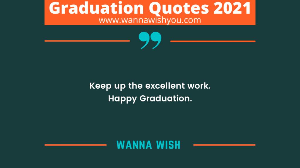 Graduation Messages For Son