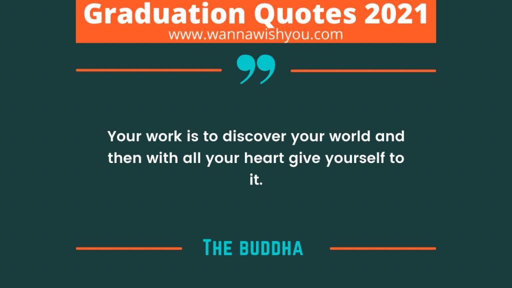 Graduation Instagram Quotes