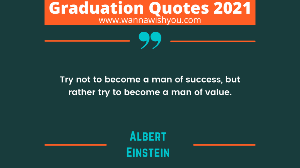 Graduation Quotes Wishes