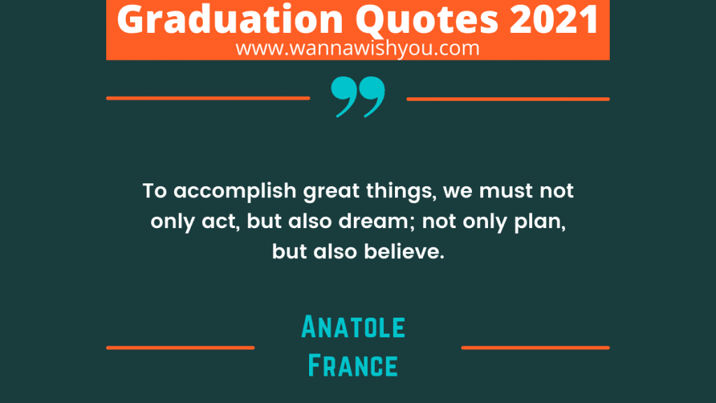 Graduation Quotes To Friends