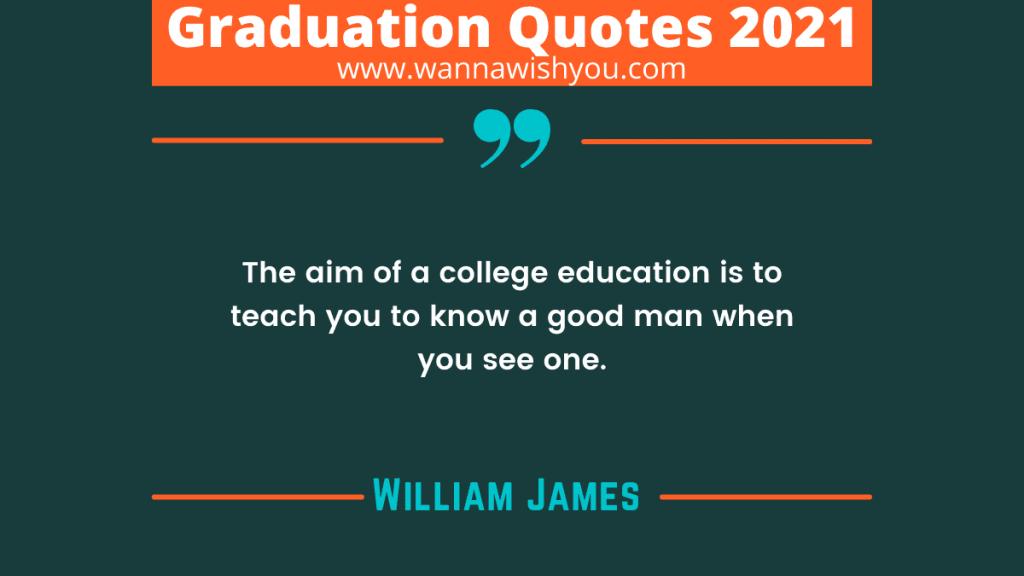 The Best Graduation Quotes
