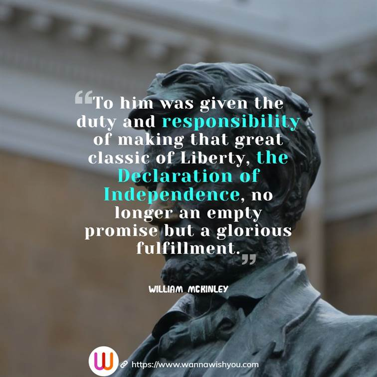 Abraham Lincoln quotes to celebrate Presidents Day